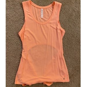 Fabletics Cutout Muscle Tee